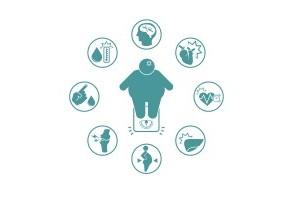 Kelebihan Berat Badan dan Kegemukan